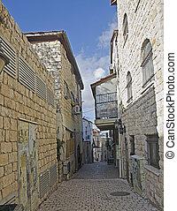 Safed at Israel