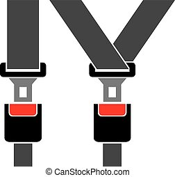 safety auto seat belt