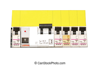 fusebox clipart and stock illustrations 32 fusebox vector eps Electrical Outage Clip Art safety device