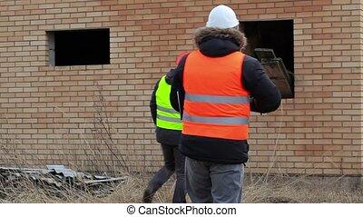 Safety equipment engineer start