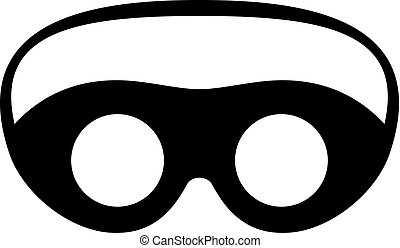 Safety glasses, shade picture
