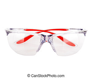 Safety Glasses - Personal protective equipment safety...