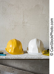 Safety hardhats