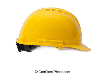 safety helmet construction