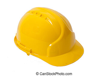 safety helmet construction
