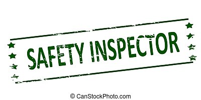 Safety inspector