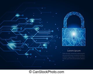 Safety network security concept-2