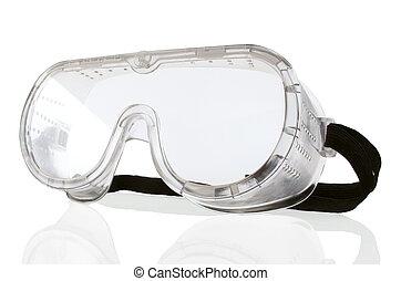 saftey, védőszemüveg