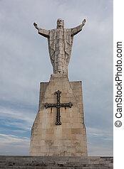 Sagrado Corazon de Jesus, Oviedo, Asturias, Spain