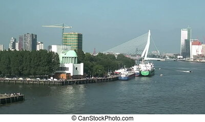 Sail away Rotterdam