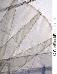 Sail Detail