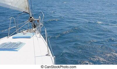 Sail ship HD