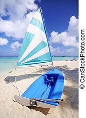 sailding, βάρκα