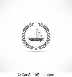 sailfish icon