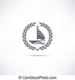 sailfish, ikon