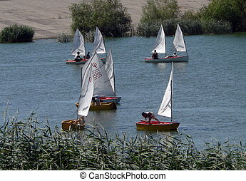 Sailing regatta 2