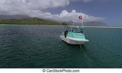 Sailing the big ocean