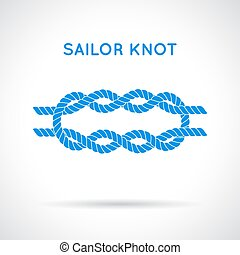 Sailor knot.