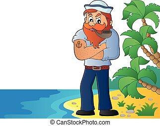 Sailor topic image 5