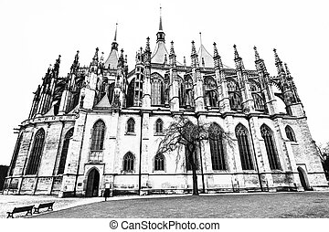 Saint Barbara Church - Saint Barbara's Church (often ...