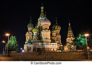Saint Basil\\\'s Cathedral