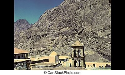 Saint Catherine Monastery UNESCO site - Saint Catherine...