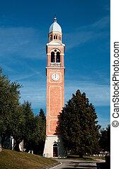 Saint Eulaia Church - Borso del Grappa