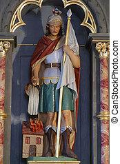 Saint Florian