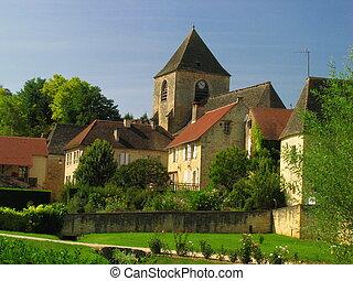 Saint Genies Village