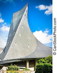 Saint Joan of Arc church