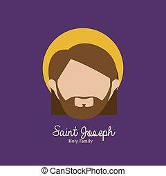 saint, joseph