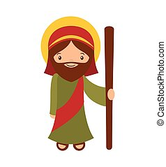 saint joseph illustrations and clip art 926 saint joseph royalty rh canstockphoto com santa clipart free santa clipart pictures