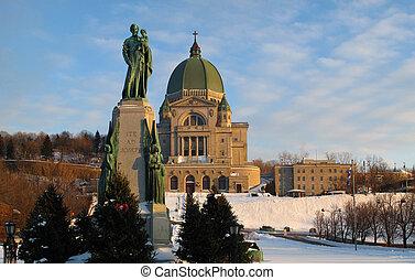 Saint Joseph\\\'s Oratory