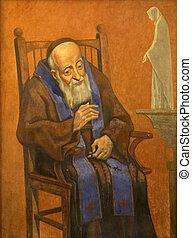 Saint Leopold Mandic