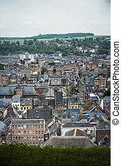 Saint Loupe church in Namur, Belgium - Saint Loupe church ...
