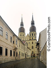 Saint Nicolas\\\' Church