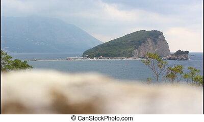 Saint Nicolas Island, Budva