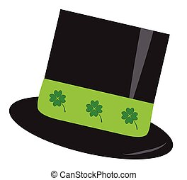 Saint Patricks Day Hat