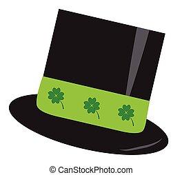 Saint Patricks Day Hat