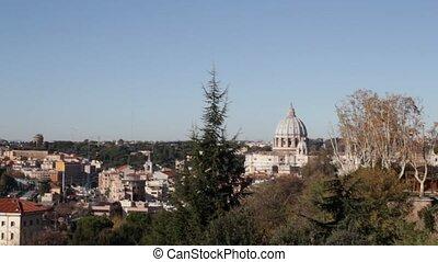 saint peter - saint Peter basilica, Rome, Vatican