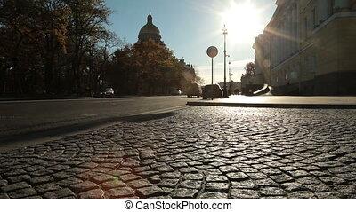 Saint Petersburg landmarks - Saint Petersburg Landmarks -...