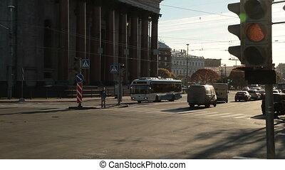Saint Petersburg Landmarks - St. Petersburg landmarks -...