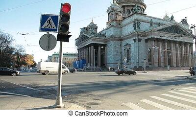 Saint Petersburg Landmarks - St. Isaac's Cathedral
