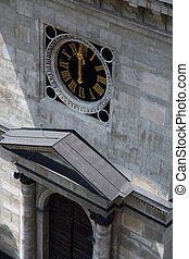 Saint Stephen Basilica in Budapest