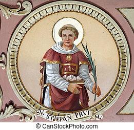 saint, stephen