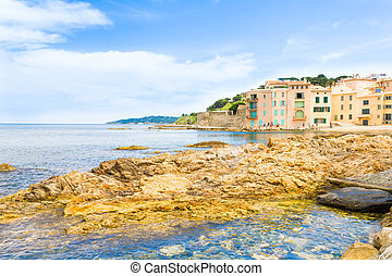 Saint-Tropez, French Riviera