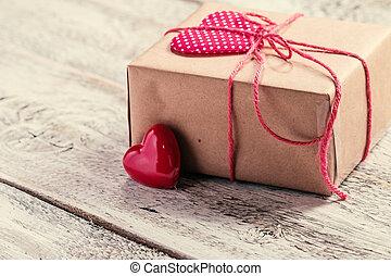 saint-valentin, cadeau