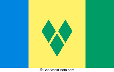 Saint-Vincent-And-Grenadines - Saint Vincent And Grenadines...
