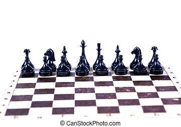 sakkjáték