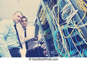 sala, servidor, enineers, rede, aquilo